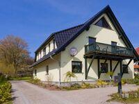 Haus am Wasser - Ferienwohnung Wasserblick in Middelhagen - kleines Detailbild