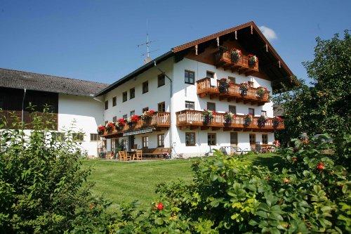 Kailerhof in Eggst�tt