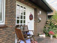 Ferienwohnung 'Bi uns to hus' - Morgensünn in Nordstrand - kleines Detailbild