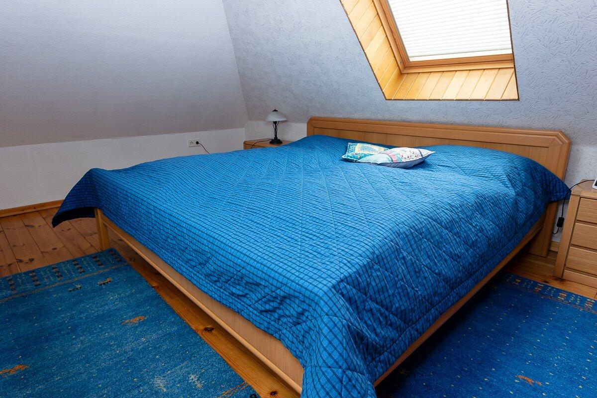 Bad / Badewanne, Dusche und WC