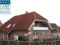 Landhaus Inselheide - Ferienhaus Inselkate in Nordseebad Borkum - kleines Detailbild