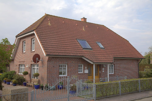 Feriendomizil Landhaus Inselheide