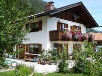 Haus Fahrenberg in Walchensee - kleines Detailbild