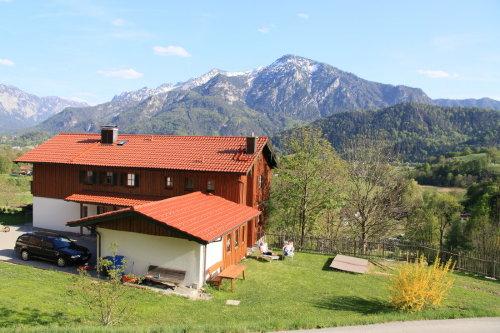 Zusatzbild Nr. 08 von Landhaus Leitner - Ferienwohnung Hochstaufen
