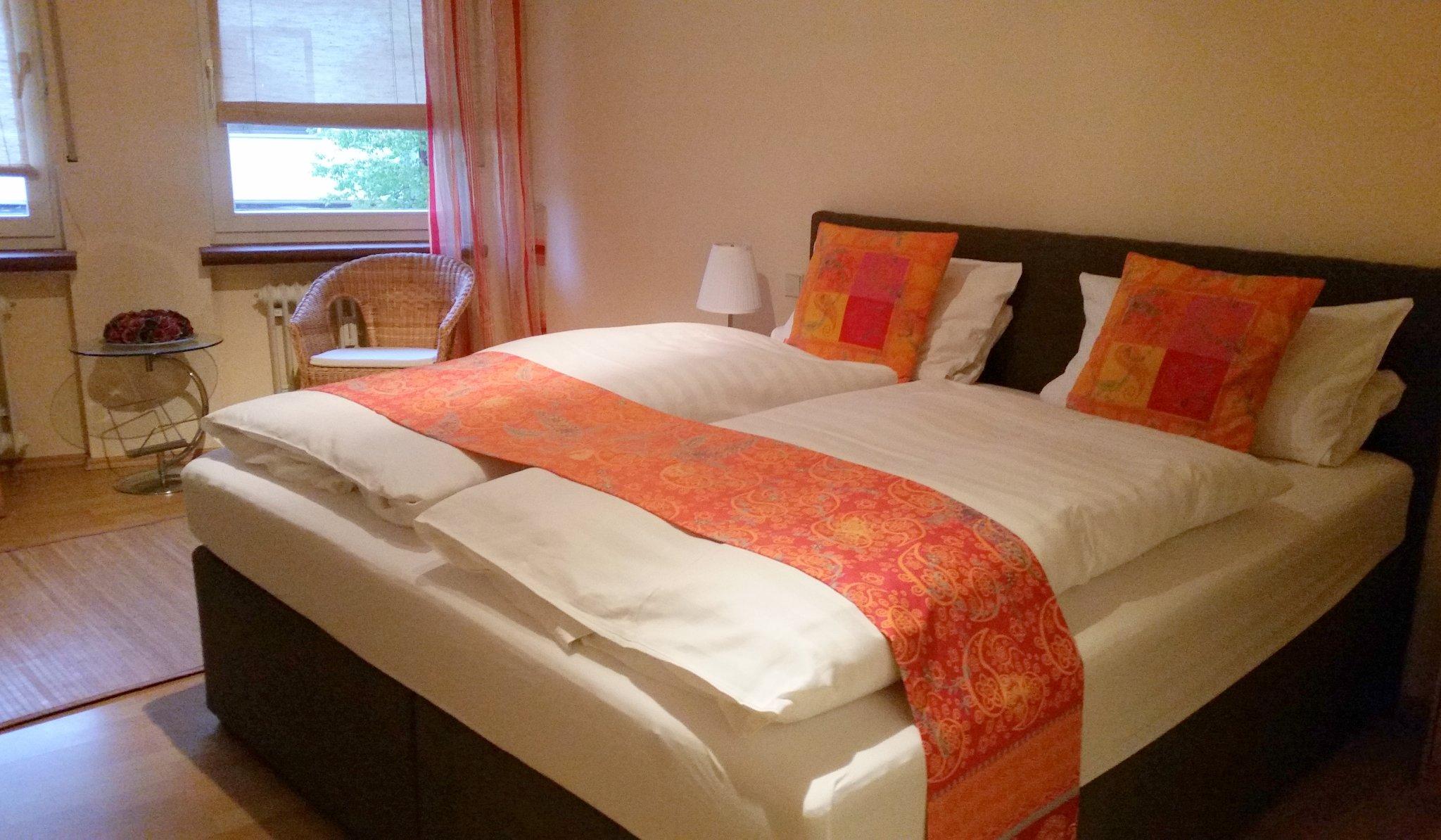 2.Schlazimmer
