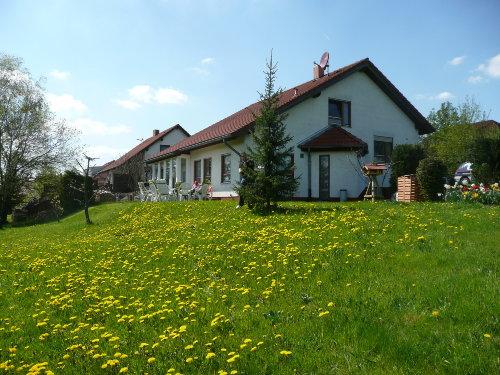 Ferienhaus 'Waldhessen'