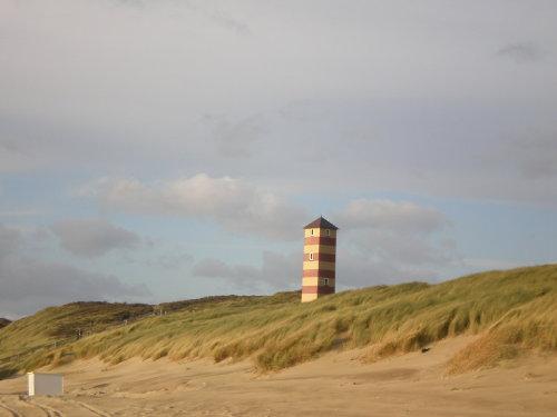 Leuchtturm Dishoek