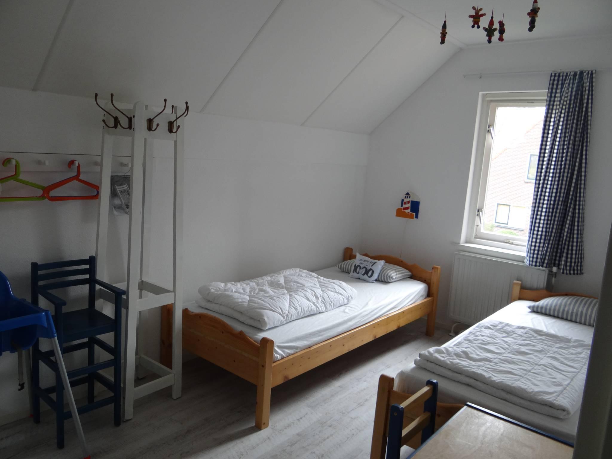 Rote Schlafzimmer (1)
