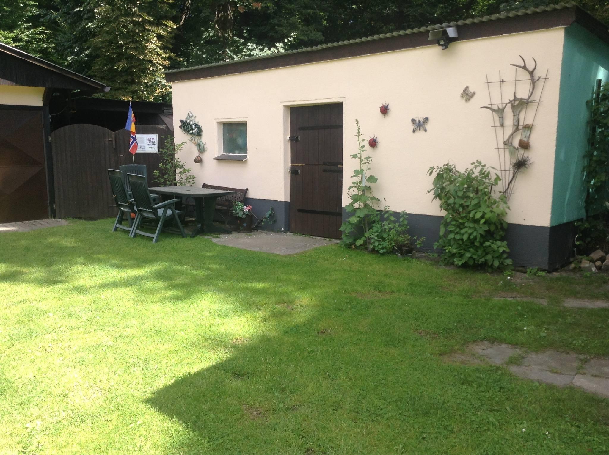 Küchenzeile Adlerhorst