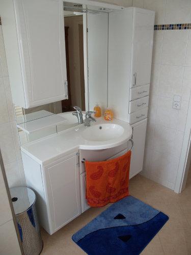 Dusch-Bad, Barriere frei