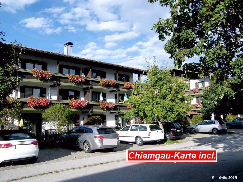 Ferienwohnungen Alpenblick, Haus Nr. 5