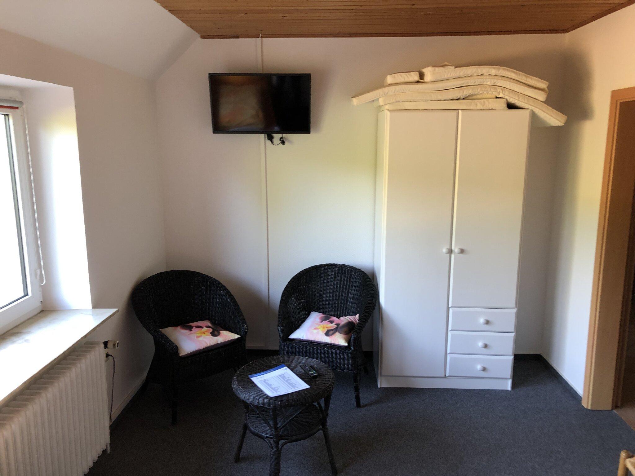 weitere Ansicht Schlafzimmer 2