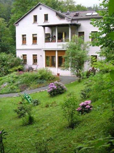 Haus + Garten Villa Heike