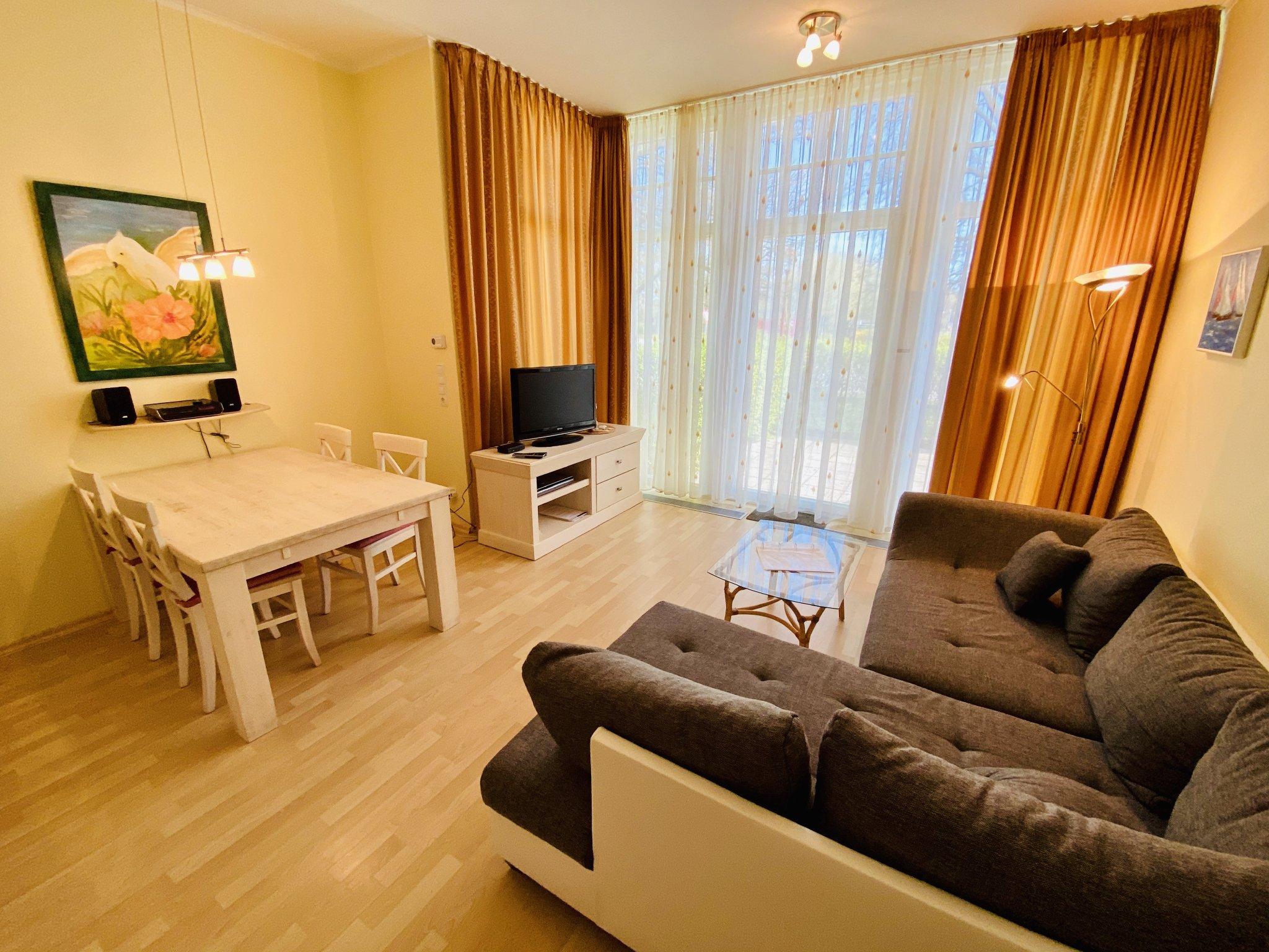 Zusatzbild Nr. 02 von Residenz Lotsenhaus - Ferienwohnung Ostseewelle