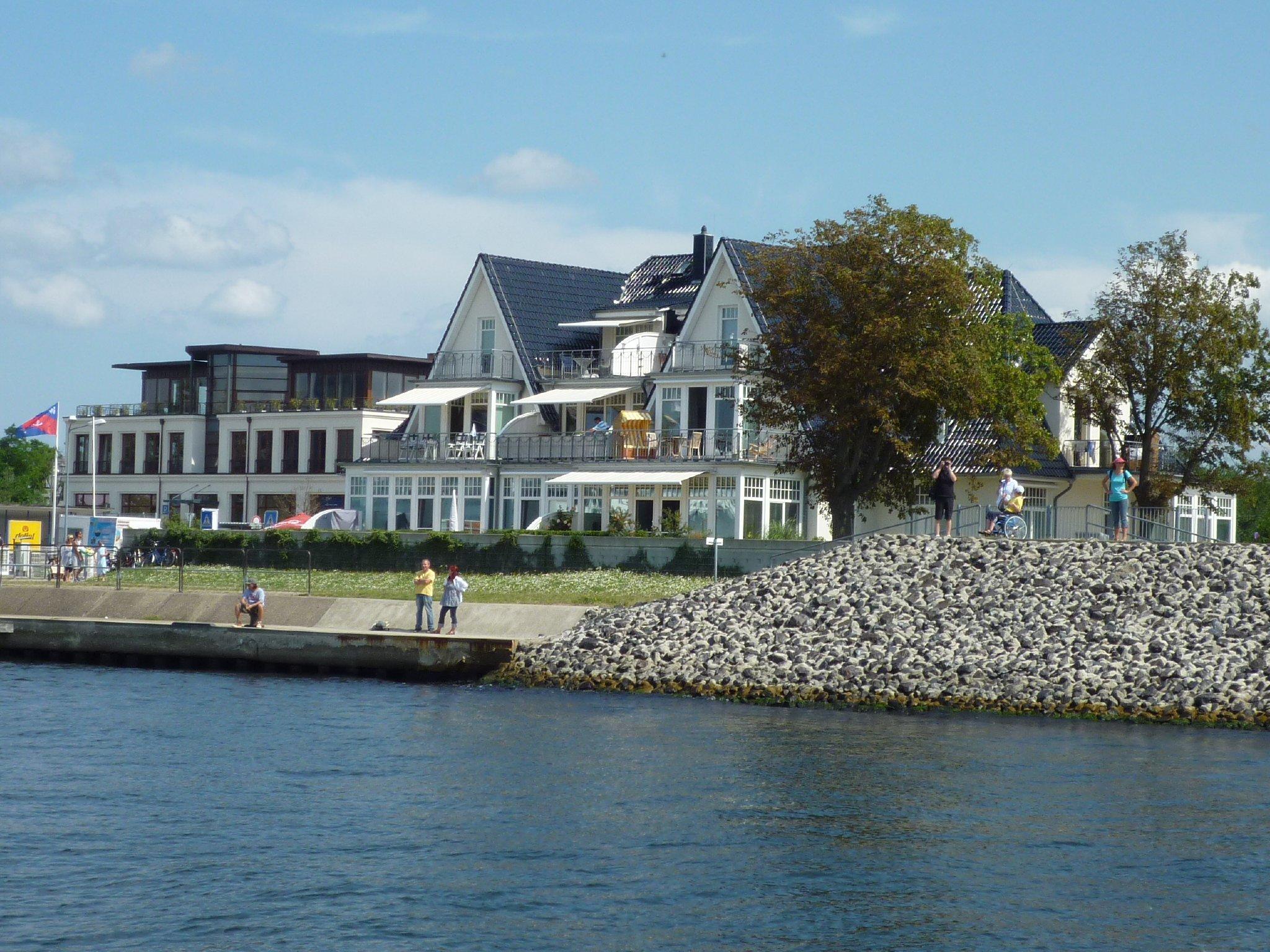 Zusatzbild Nr. 06 von Residenz Lotsenhaus - Ferienwohnung Ostseewelle