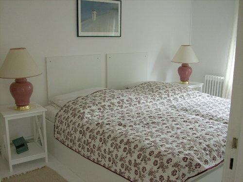 Schlafraum Haus 1