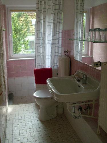 Duschbad Haus 1+2