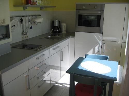 """Küche Haus 1 """"Uhlenflucht"""""""