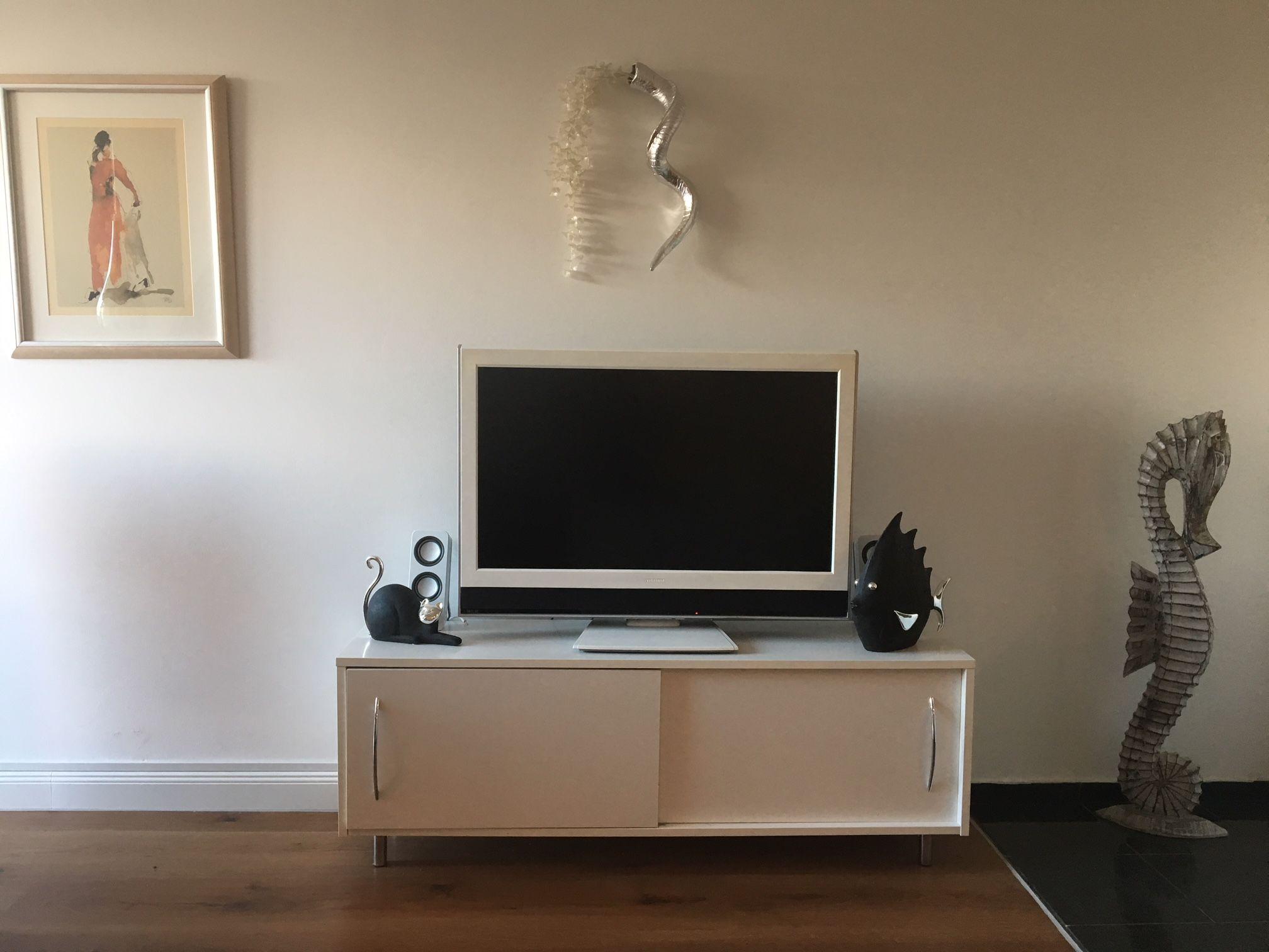 TV/DVD Anlage