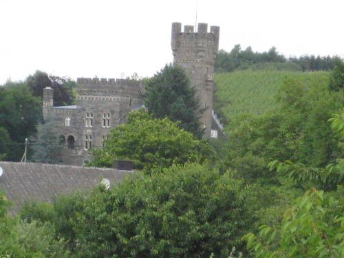 Schloss Saarfels