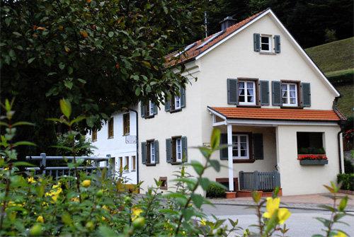 Ferienhaus Becker in Schönau / Pfalz