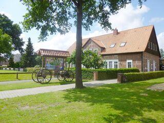 Wendlandferienhaus - Ferienwohnung Storchennest in Lemgow-Bockleben - Deutschland - kleines Detailbild