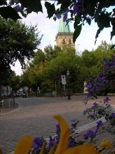 Wolfsberg zur Altstadt
