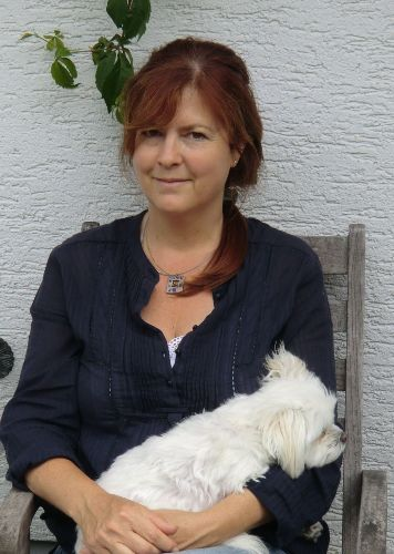 Ihre Vermieterin Frau Karin Henrici stellt sich vor