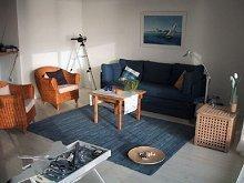 Maritim norddeutsches Wohnzimmer