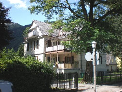 Haus Corona - Haupthaus