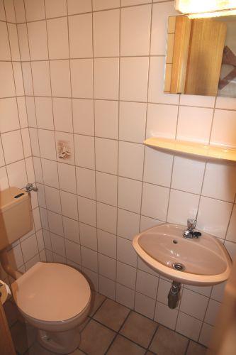 Das G�ste-WC
