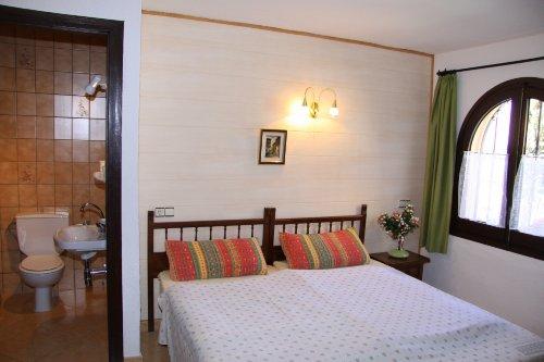Wohnung 4 Schlafzimmer mit seperat. WC