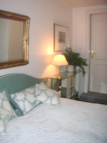 Schlafzimmer t�r zum Flur