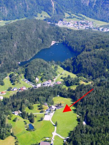Unsere Anlage und Piburgersee