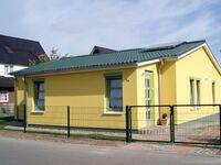 Ritas Ferienhaus - Ferienwohnung II in Ostseebad K�hlungsborn - kleines Detailbild
