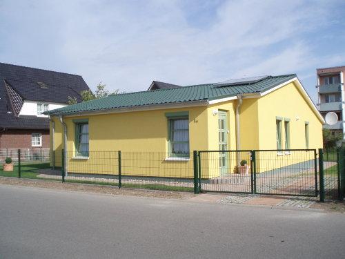 Ritas Ferienhaus