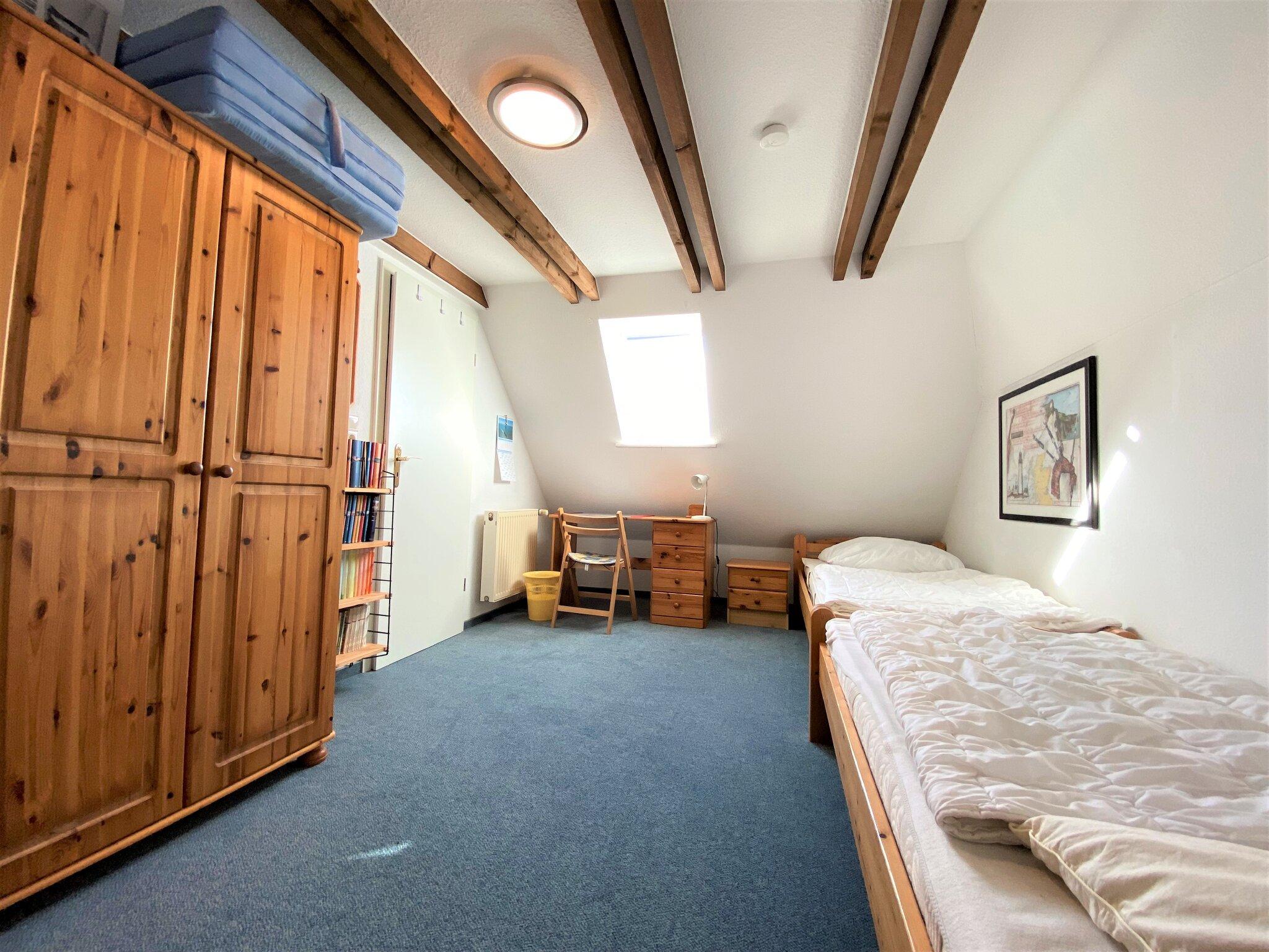 Detail 3. Schlafzimmer