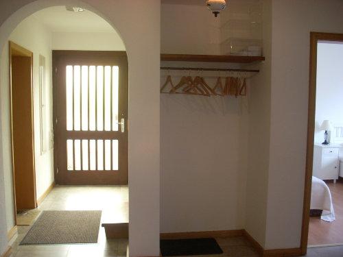 Eingangsbereich und Garderobe