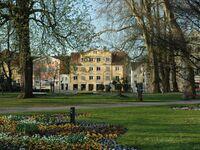 Residenz Lindauer Löwe in Lindau - kleines Detailbild