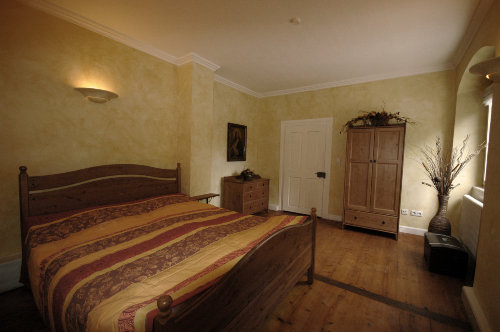 Nostalgisches Schlafzimmer