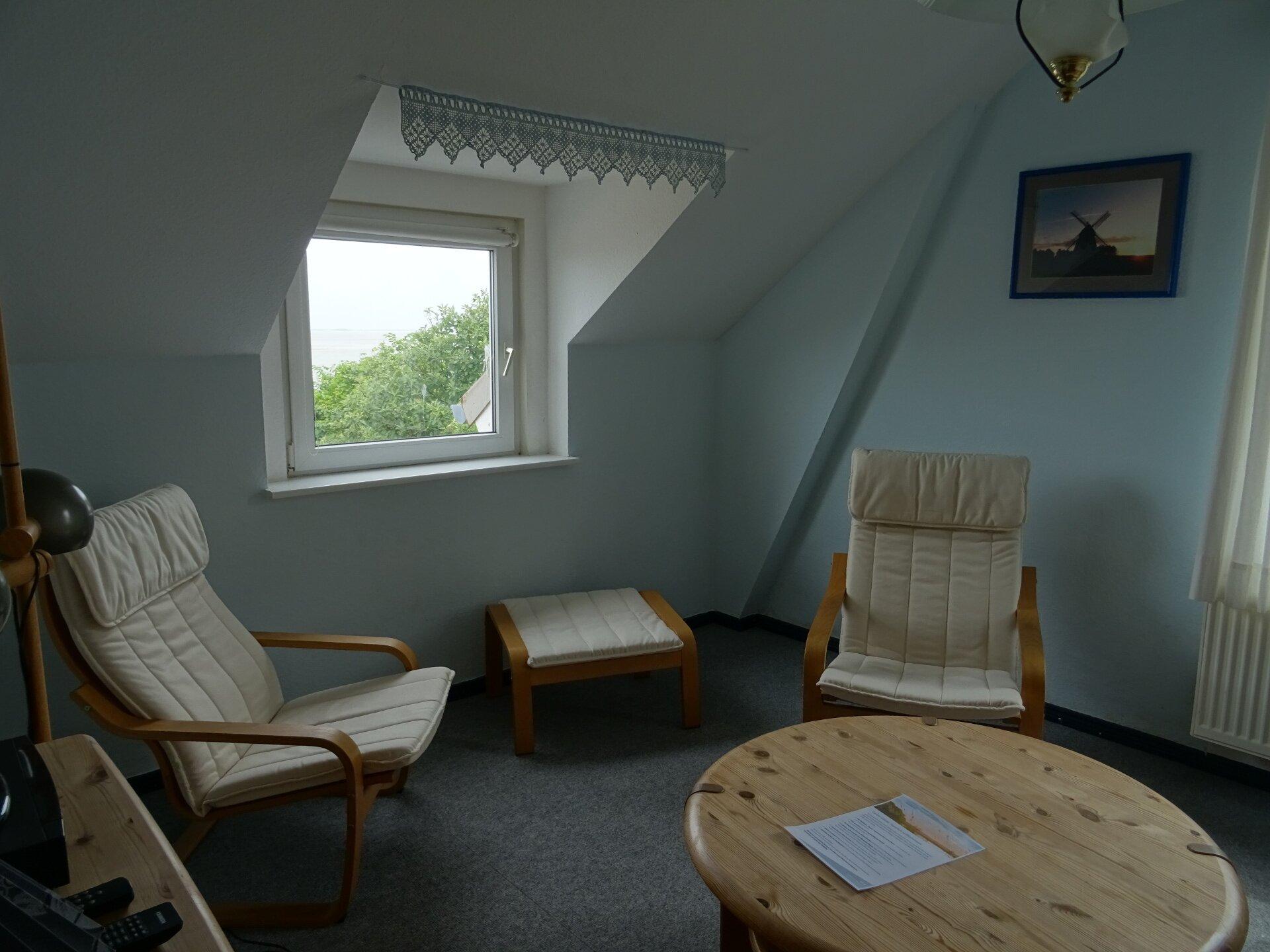 Zusatzbild Nr. 01 von Haus Sturmeck - 'Gro�e Wohnung'