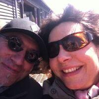 Vermieter: Stefanie und Frank Kirsten
