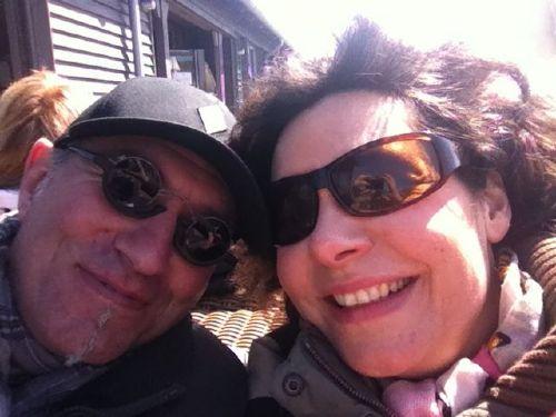 Stefanie und Frank Kirsten
