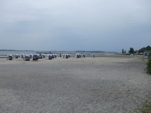 Stralsunder Strand
