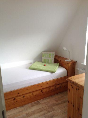 Kleines 2.Schlafzimmer