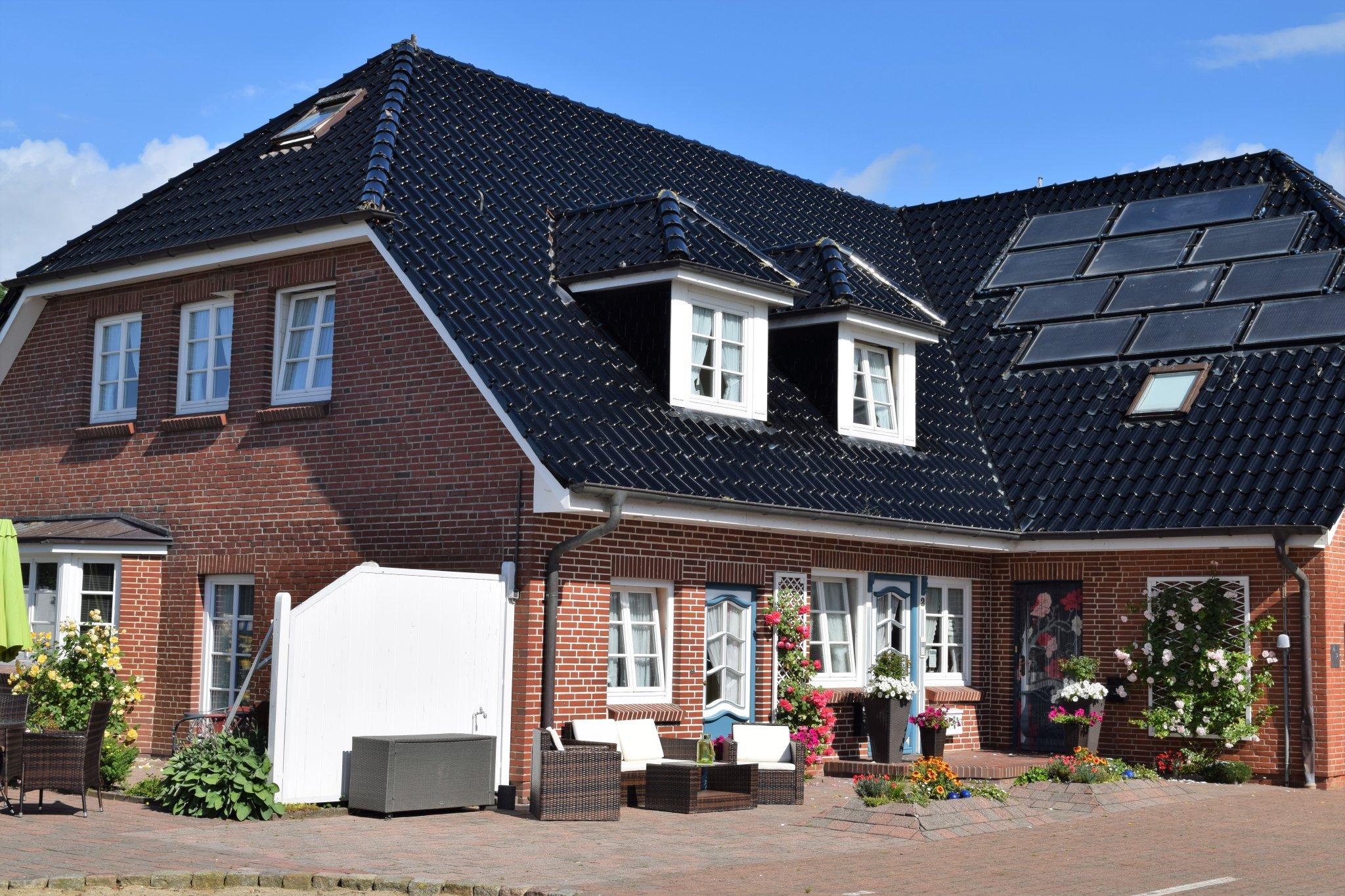 Zusatzbild Nr. 12 von Nordsee-Gesundheitshaus - Fewo 5 'Lille Peer'