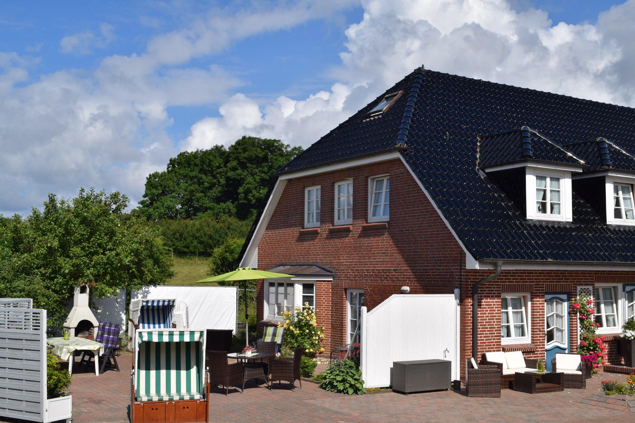Zusatzbild Nr. 13 von Nordsee-Gesundheitshaus - Fewo 5 'Lille Peer'