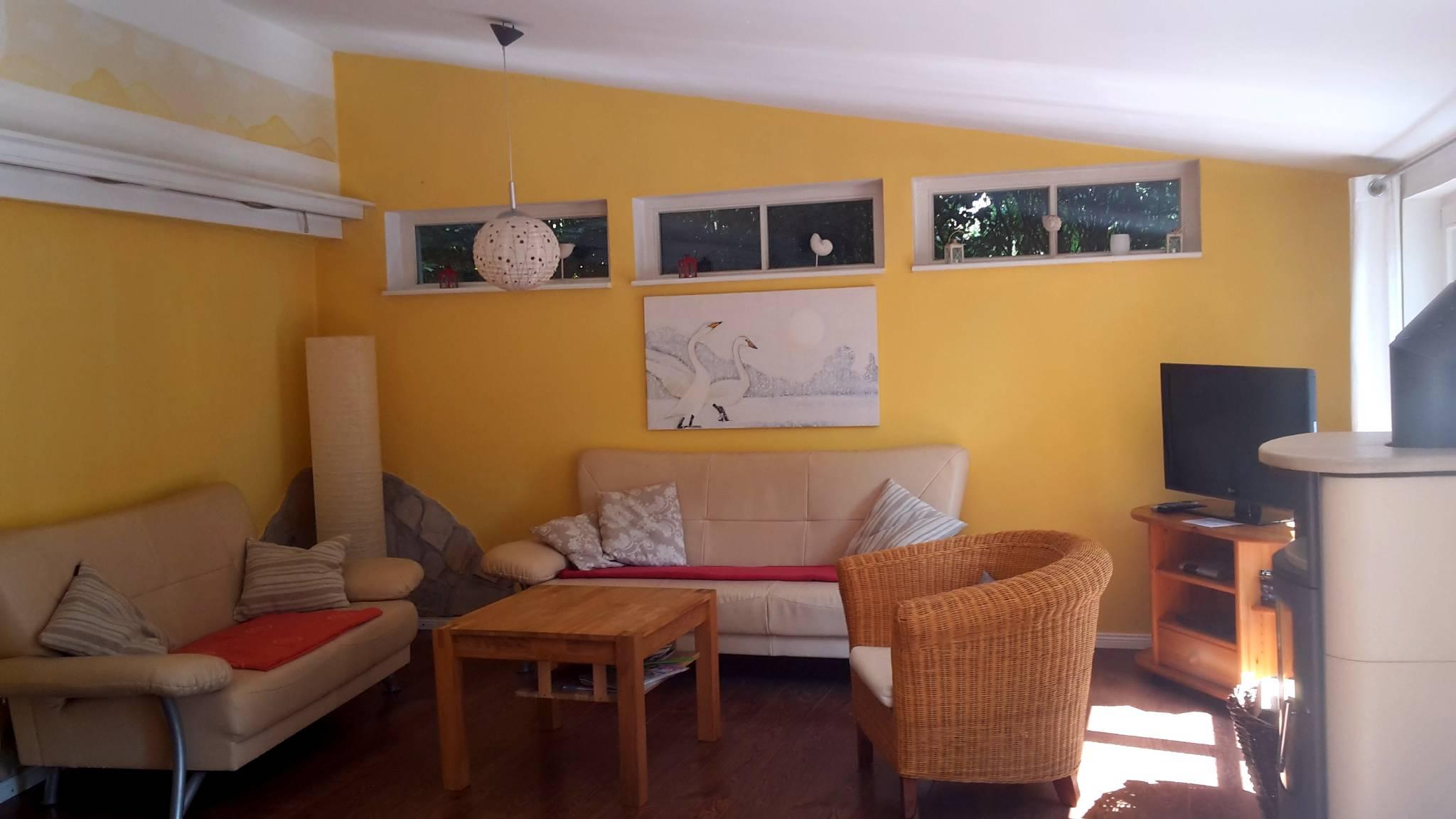 Yarial.com = Lila Zimmerwand ~ Interessante Ideen für die ...