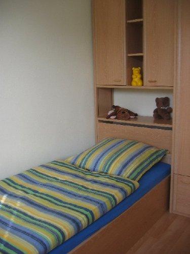 Schlafzimmer 2 UG