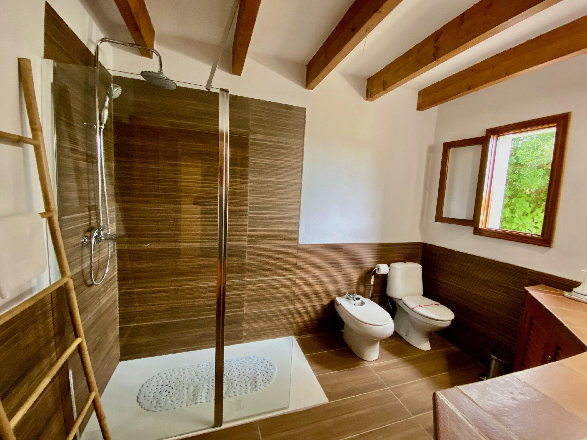 Doppel-Schlafzimmer Gästehaus